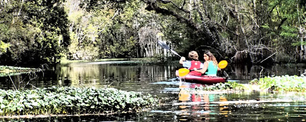 Explore St. Johns County